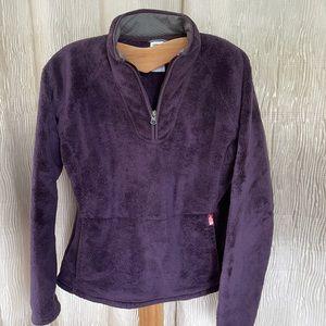 The North Face 1/4 Zip Pullover Fleece